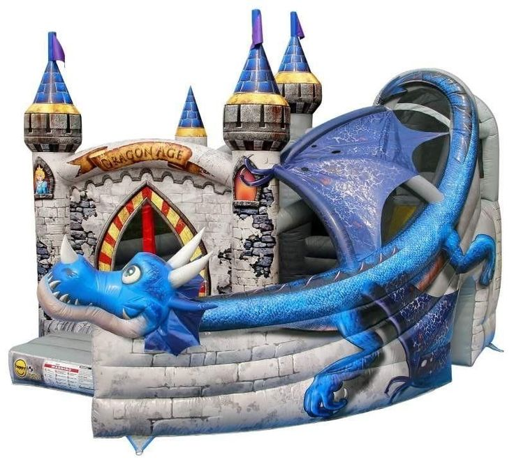 Jumping Castles for Kids