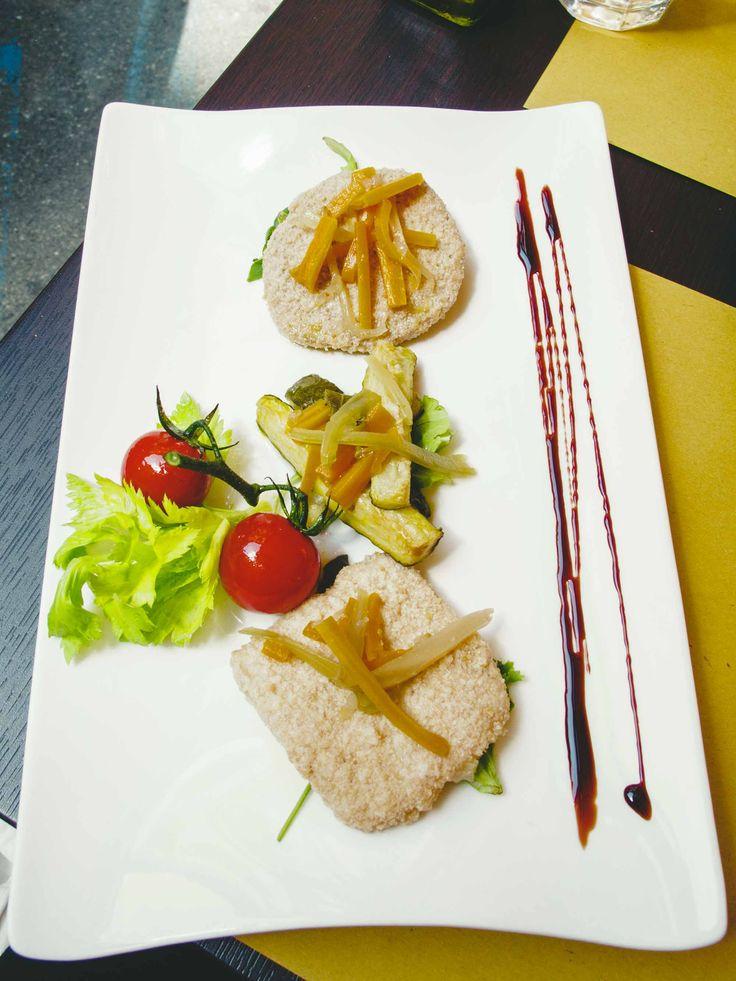 Five Vegan Eats in Turin & Others www.lacapanninatorino.com