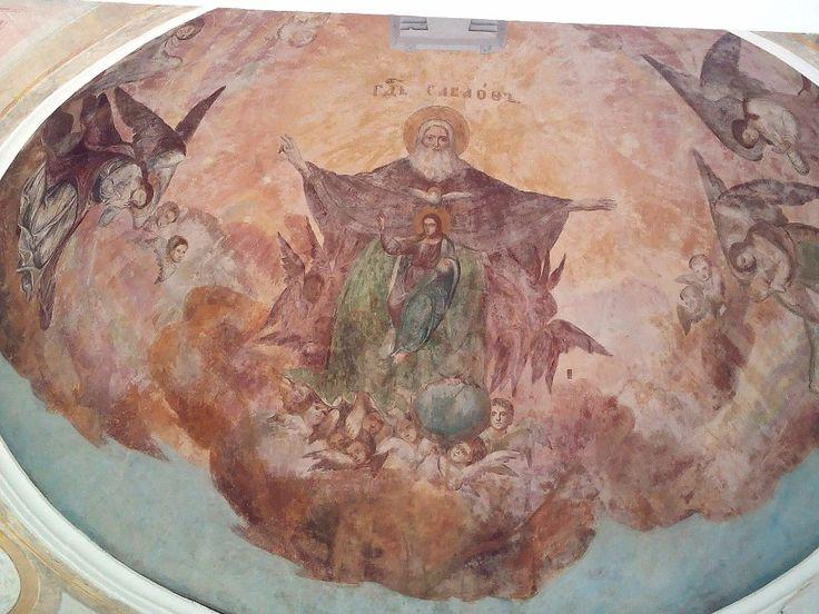 Бог Саваоф , Углич