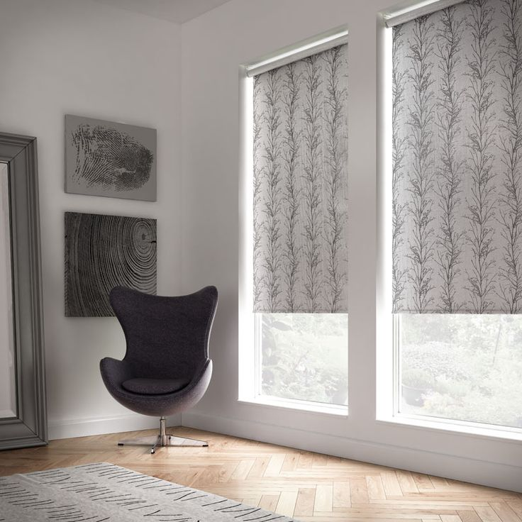 Awesome Contemporary roller blinds made to measure available from FunkyWunkyDooDahs Limited Inspired Interiors Measuring design and filling service available from