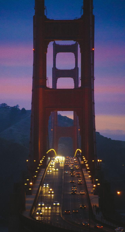 Golden Gate Bridge by Karl-Shakur #sanfrancisco #sf