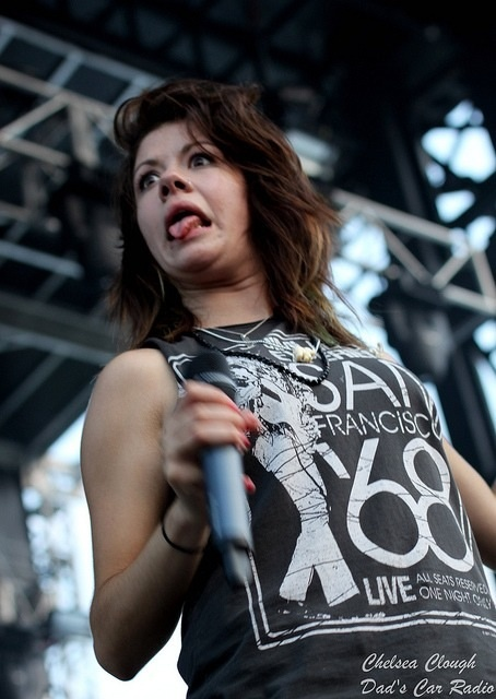 Tay Jardine being completely normal
