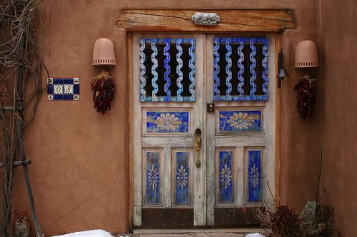 santa fe style homes interior pictures | SANTA FE STYLE HOME DESIGNS | Find house plans