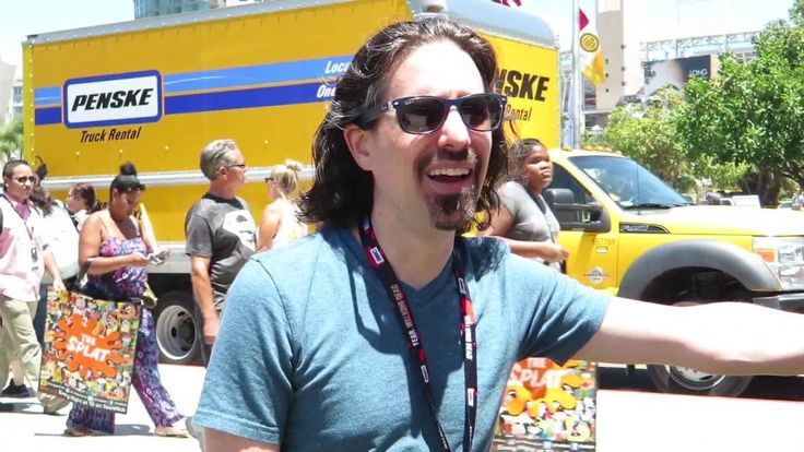 SDCC 2016: Talking Music with Outlander Composer Bear McCreary