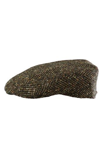 Stetson 'Modesto' Driving Cap available at #Nordstrom