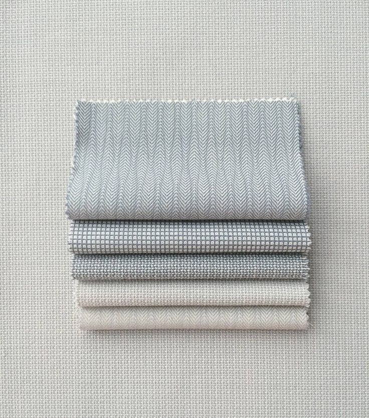 Think local 🙋 Did you know that in addition to utilising Australian wool, we still produce many of our textiles at local mills? Pulse, Tonic and Muse pictured here are all woven at the same mill here in Aus.