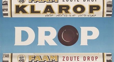 Klarop drop van Faam