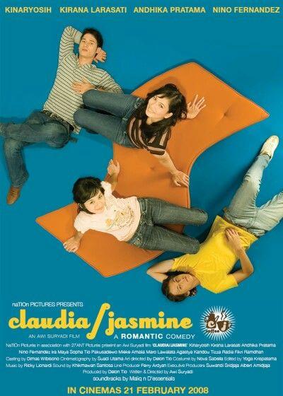 Claudia / jasmine
