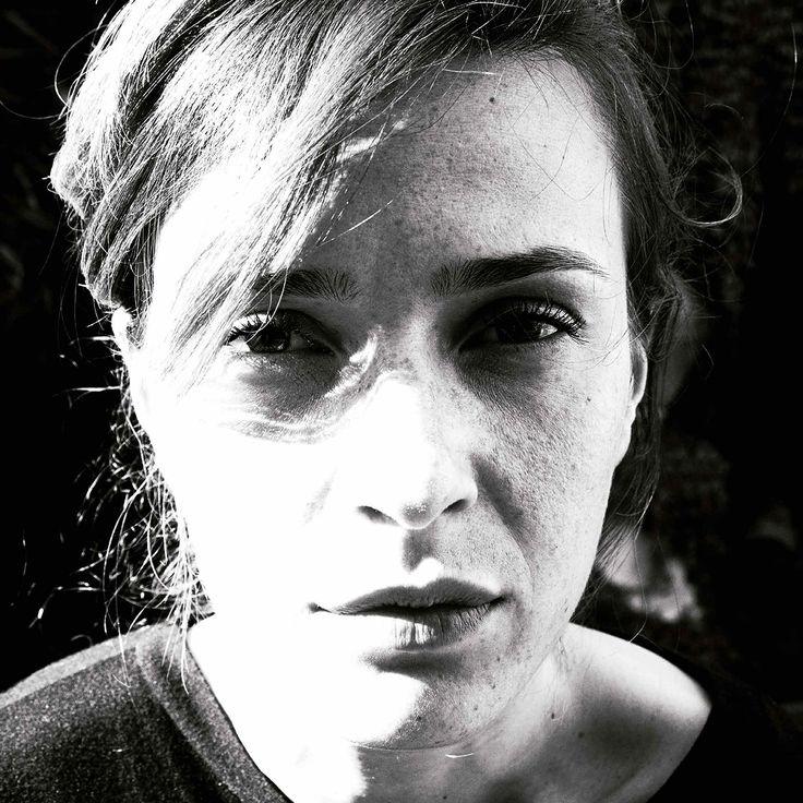Face your light by Maria De Maio Close up 4