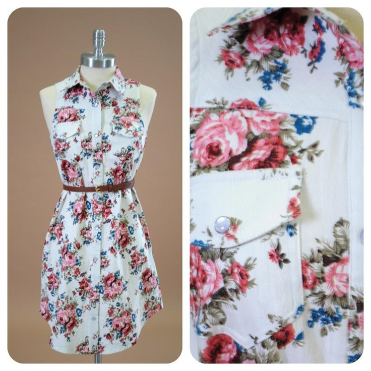 the perfect summer country concert dress