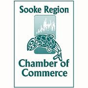 Sooke Region Chamber of Commerce - Point to Local Businesses; click Local Business Directory.