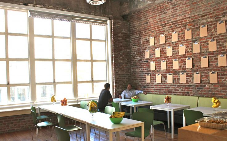 Best Startup Offices In San Francisco 2012: MuleSoft