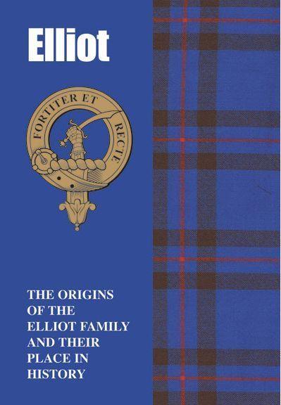 Le Clan Des Elliot (Ecosse)