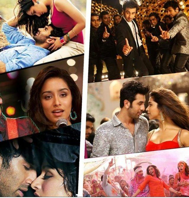 Aashiqui 2 & Yeh Jawaani Hai Dewaani!