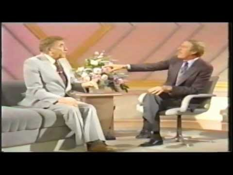Bruce Forsyth & Frankie Howerd on Wogan - YouTube