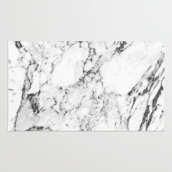 Marble rug by Mathias Thorgaard