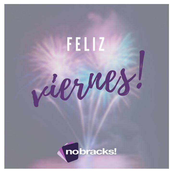 Sonríe es #viernes #nobracks #OrtodonciaInvisible #smile