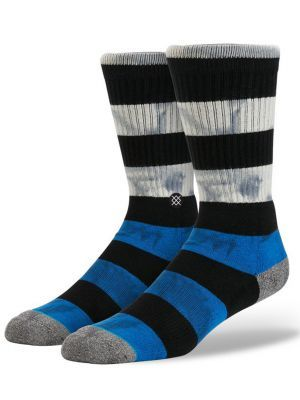 Stance Men's Moulton Crew Socks, Available at #EssentialApparel