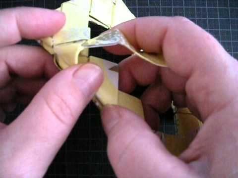 Cómo cerrar un marco paso a paso