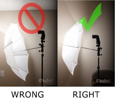 5 Tips for Shooting Off-Camera Flash