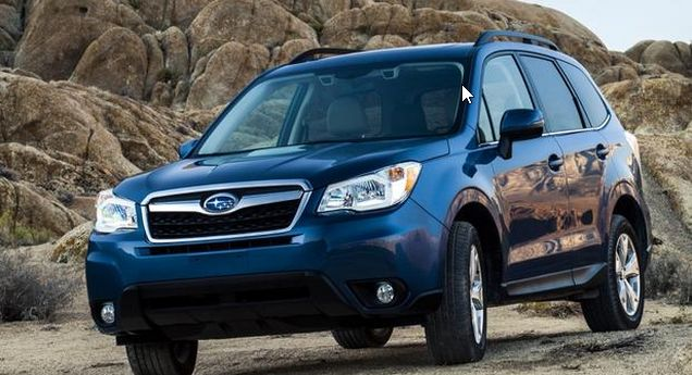 The Subaru Forester is an Australian family favourite. What does the 2015 model have to offer?  http://gorapid.com.au/resources/car-reviews/2015-subaru-forester-diesel-review/