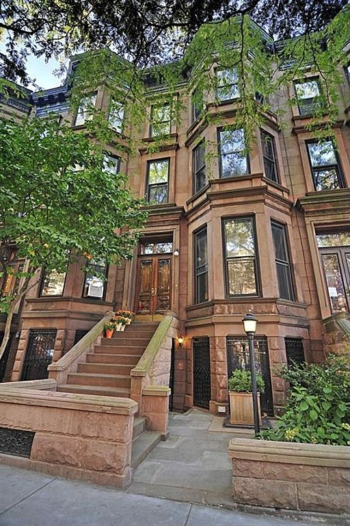 140 saint johns pl brooklyn ny 11217 is for sale for New york city brownstone for sale
