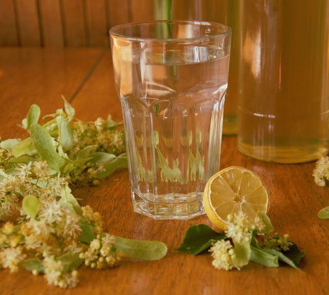 CÁCORkA voňavý lipový sirup s osvěžujícím citronem