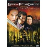 House of Flying Daggers (DVD)By Takeshi Kaneshiro