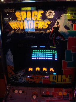 1980 was a Golden Year in the Golden Age of the Video Game Arcade, which produced some of the greatest classics of all time. Source: adamharkus.com