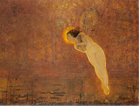 IRIS  http://www.victorianweb.org/painting/grimshaw/paintings/pnp135.jpg
