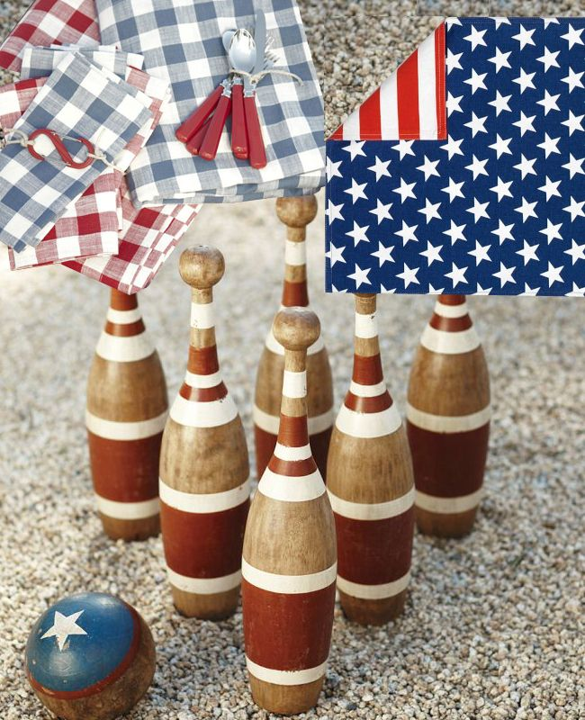 17 Best Images About 4th Of July Entertaining Ideas On