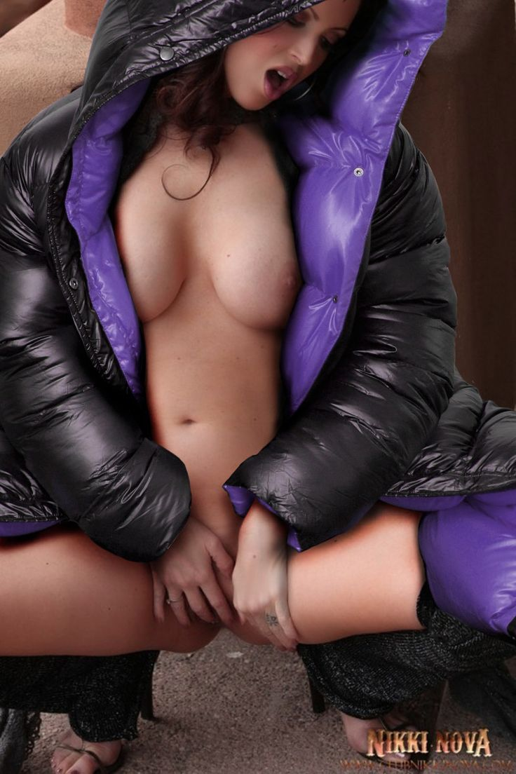 Showing Porn Images For Puffy Jacket Public Porn  Www -5322