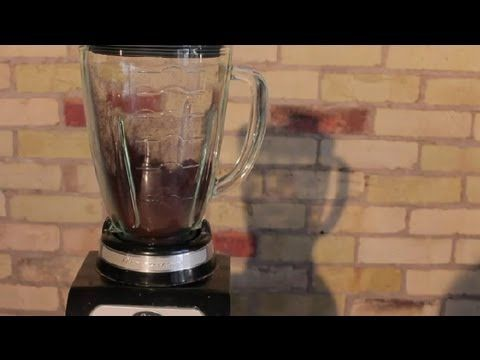 ▶ How to Grind Coffee Beans Without a Grinder : Coffee Making - YouTube