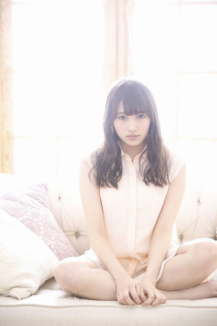 欅坂46 駆け上るまで待てない!渡辺梨加 | HUSTLE PRESS OFFICIAL WEB SITE