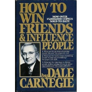 how to win friends and influence people business relations