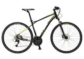 GT Bikes Gt Transeo 2.0 Sports Hybrid Bike 2017 Cover all the basesThere are a lot of different reasons to ride a bike. Whether you're looking to stay fit have fun exploring your city or keep it green while getting errands done the Transeo blends a http://www.MightGet.com/april-2017-1/gt-bikes-gt-transeo-2-0-sports-hybrid-bike-2017.asp