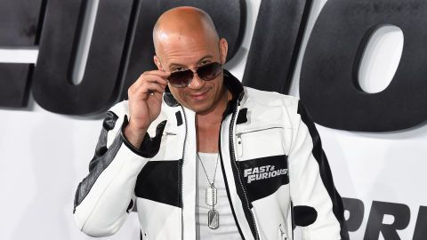 Vin Diesel Just Announced The Release Date For 'Furious 8′