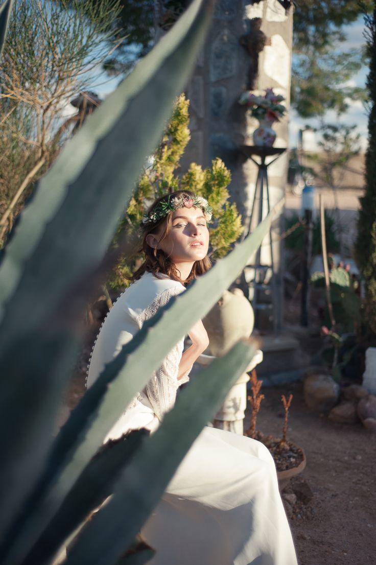 Novia Cowboy #otaduy #otaduybrides #bridetobebright #love #weddingdress #realbride  #coolcouple #handmadebarcelona #bridal #bridetobe #vestidosdenovia  #brighttobe #bridalinspiration #YoSoyOtaduy #IamOtaduy