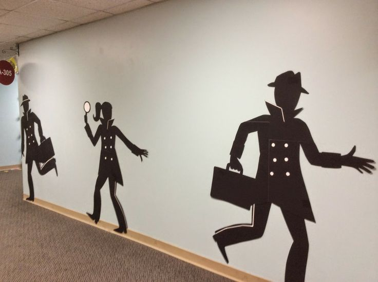 Agency D3 Pinterest   Here is the look on the blue hall side (this was before we put the ...
