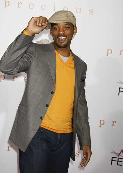 5b40f36dda9 Casual Hats Lookbook  Will Smith wearing Beret (2 of 4). WIll accessories  his semi formal get up with a playful beret.