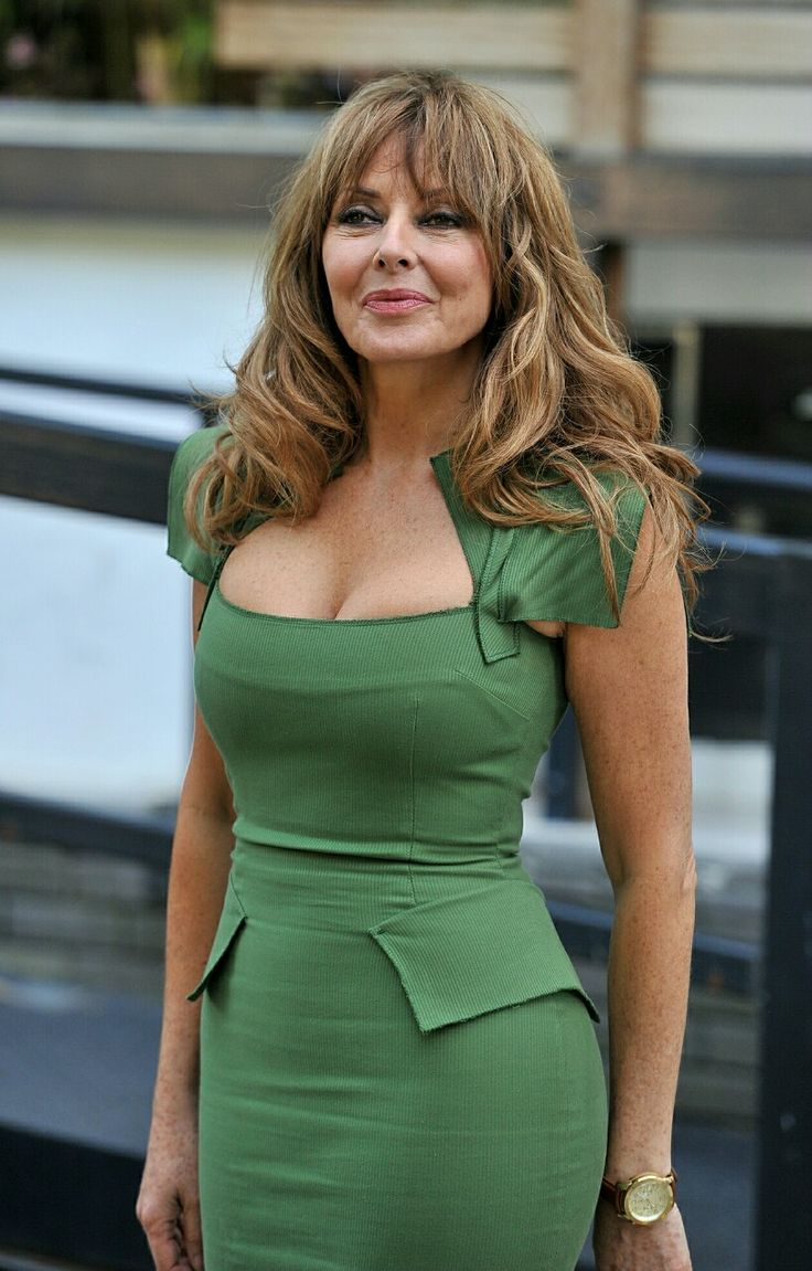 carol vorderman - photo #50