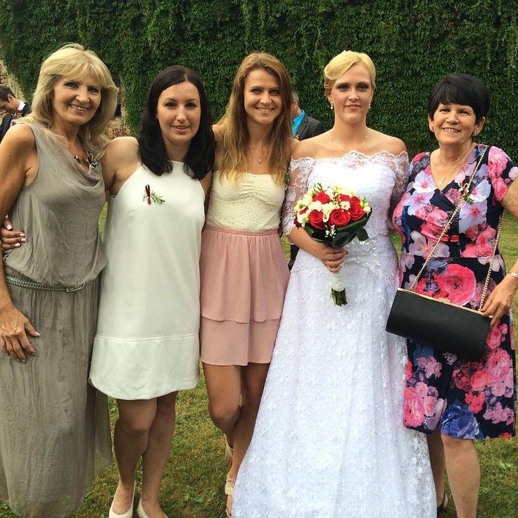 Bartoli wedding