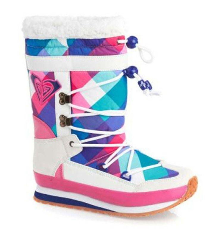 10 best snow boots