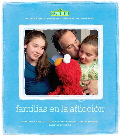 Familias en la aflicción Una guía especial para padres y personas que cuidan niños Puede ser descargado en la siguiente dirección: http://www.sesamestreet.org/cms_services/services?action=download&uid=509b760b-0fde-44aa-8bc2-64f1ce427f87