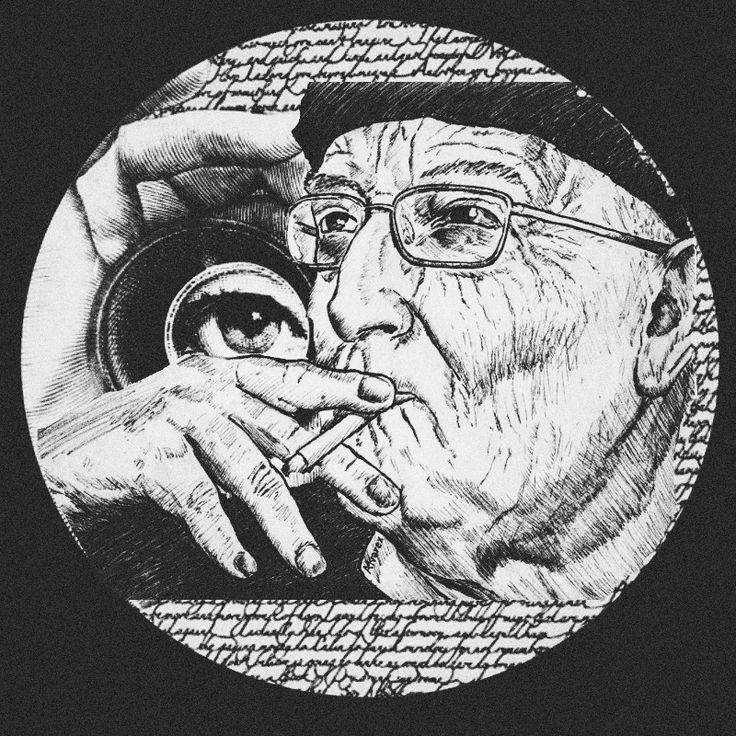 """""""EL MUNDO DEL TEATRO DESPIDE A RADRIGÁN"""" - A los 79 años murió el dramaturgo y premio nacional de arte Juan Radrigán"""""""