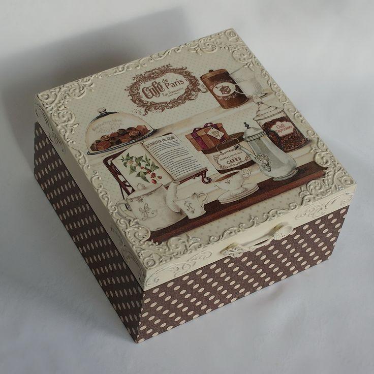 узнать, картинки для чайной коробки время