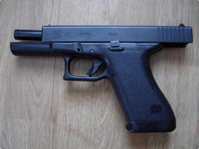 Glock 9mm #gun #shooting #tallinnstag #stag