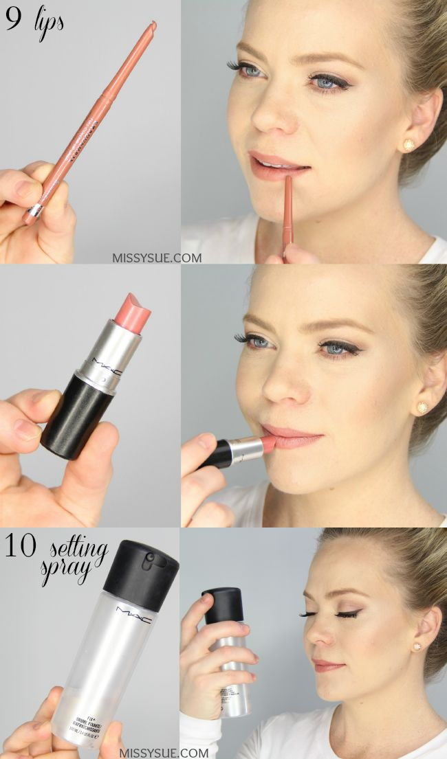 10 Makeup Must Haves for Pregnancy