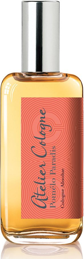 Atelier Cologne Pomelo Paradis perfumy unisex http://www.iperfumy.pl/atelier-cologne/pomelo-paradis-perfumy-unisex/