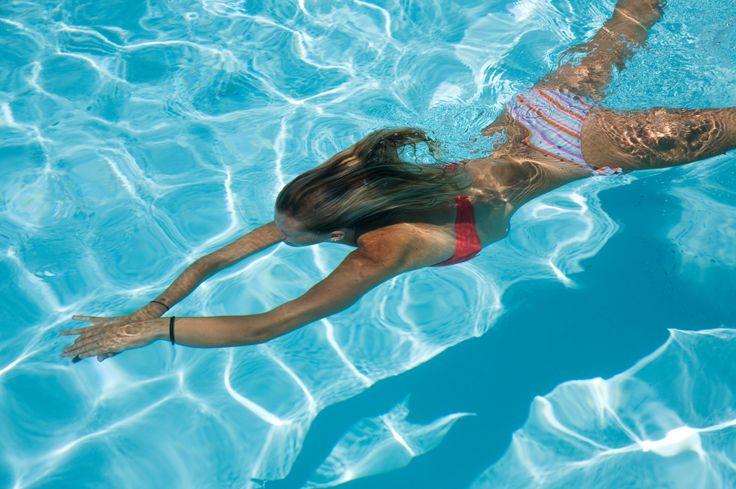 La+natation+pour+maigrir